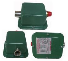 "ASCO HB40A214 4-12# 1/4"" Npt Conn Mini # Switch"