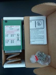 ASCO PG10A Limited Adj Deadband Switch Unit