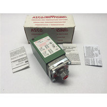 ASCO RD20A11 Transducer-Air, Oil, Or Gas