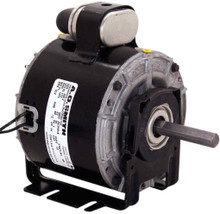A.O. Smith 380 1/6Hp 115V 1075Rpm 42Frm Motor