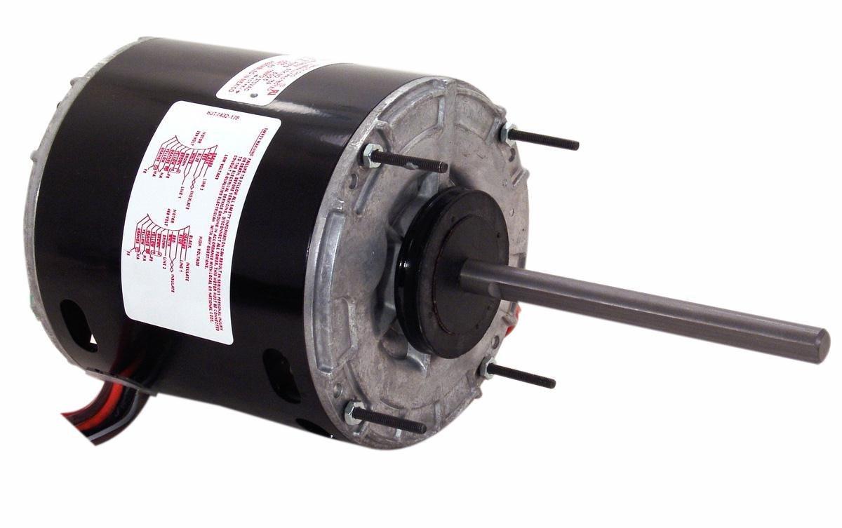 A o smith 435 motors for Ao smith furnace motors