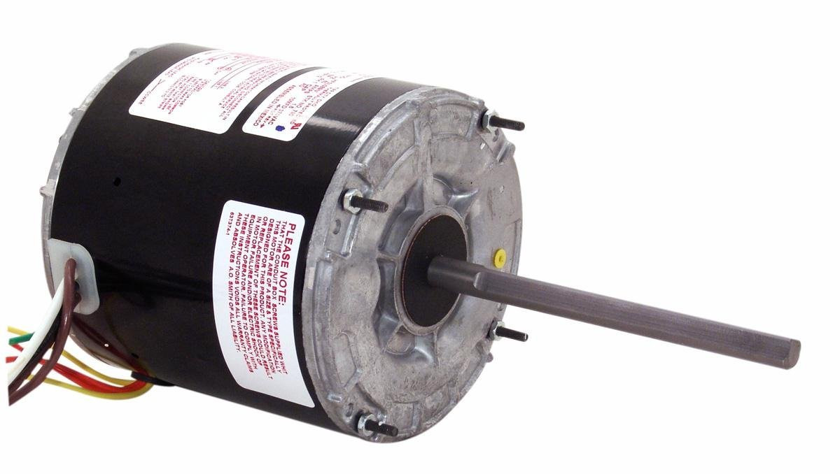 A o smith 791a motors for Ao smith furnace motors