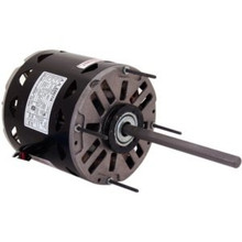 A.O. Smith 7FD1026 1/4Hp 277V 1075Rpm 3Spd 48 Motor