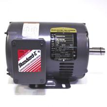 Aaon P47120 1HP 208-230/460V 1800RPM Motor