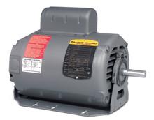 Baldor Motor RL1310A 1HP 1800RPM 1PH 56H Odp Motor