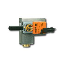 Belimo UGVL+SVKX24-MFT 24V Prop  S/R 337# W/Linkage