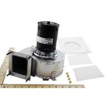 Burnham Boiler 6111714 Inducer Motor Assembly