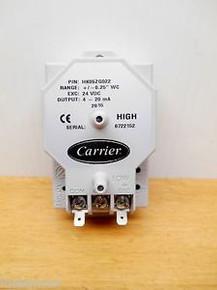 Carrier HK05ZG022 Pressure Transducer