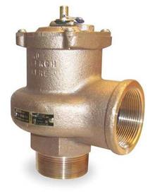 "Conbraco Industries 14-206-08G 2.5""15# Steam Relief, 4676 Pph"