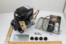 Copeland ARE51C4E-CAA-959 115V1PH 5220BTU R134A Roto Compressor