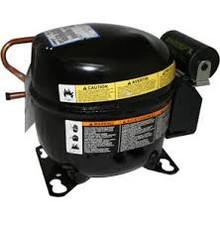 Copeland ARE51C4E-CAA-901 115V1PH 5,220BTU R-134A Compressor