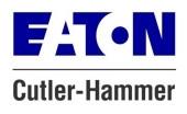 Cutler Hammer-Eaton 17X43PMURF Capacitor 480V 17.5Kvar