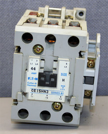 Cutler Hammer-Eaton CE15KN3AB 120V 90A 3P Contactor