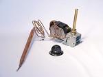 Trane CNT0016 60/90f SPST Adj Temperature Control