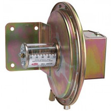 """Dwyer Instruments 1640-1 .2-1.0"""" Floating Contact Null Switch"""