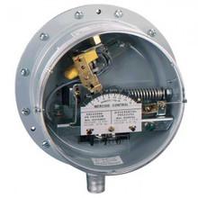 Dwyer Instruments PR-153-P2 .5/5# SPDT M/R Mercury # Switch