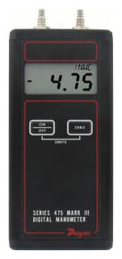 "Dwyer Instruments 475-1-FM-AV 0/20"" Air Velocity Kit"