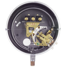 Dwyer Instruments DA-31-2-1 1/8-15# Open Rise Merc# Switch