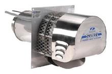 "Field Controls 46395402 Swg-5S 5"" SS Power Venter"