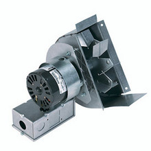 """Field Controls 46123500 Di-4 10-16"""" Draft Inducer Pipe"""