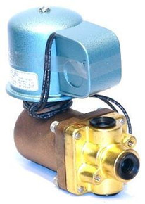 "GC Valves K13CF1232 3/8""120V3Way Universal,0/125# Valve"