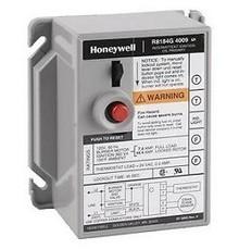 Honeywell  V8730C1031-0000 1-1/4In. Regulated Gas Valve