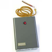 Honeywell  R8182D1079 Vert.On-Burner Protector Relay