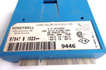 Honeywell  R7847B1023 0.8 Sec. Ffrt Dynamic Amplifier Check Amp