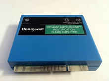 Honeywell  R7847B1031 3 Sec. Ffrt Dynamic Amplifier Check Rect amp
