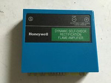 Honeywell  R7824C1002 24Vdc Self Check Rect. Amplifier