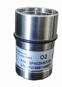 Honeywell Analytics SPXCDXSO1SS 25% Oxygen Xcd Sensor