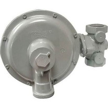"Itron-Actaris B34R-1 1.2 1 1/2""Internal Relief Valve,3/8""Orifice ,6.5-13"" Spring"
