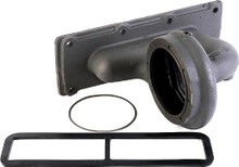 Laars Heating Systems R20607600 Pump Housing & Gasket
