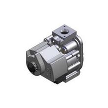 """Modine 5H0763820000 1/2"""" Natural Gas Valve 3.5"""" WC 24V"""