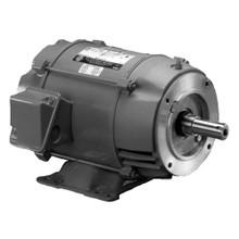 Nidec-US Motors DJ7P1DM 7.5HP, 208-230/460, 184Jm, 3495