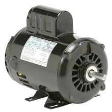 Nidec-US Motors D32CP2PH 115/230V1PH 1 1/2HP 1725RPM Motor