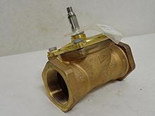 Parker Fluid Control 7321GBN99N00 2 Way Normally Closed Internal Pilot 5-230 NBR Seal 38.6CV