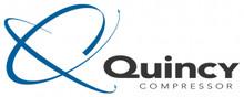 Quincy Compressor 127466F034 115/208-230V 1725RPM 145T Motor