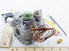 "Raypak 006505F 3/4"" Nat Gas Modulating Gas Valve"