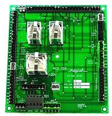 Raypak 009626F Circuit Board