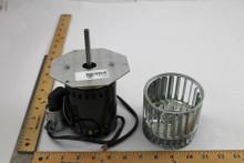 Reznor 125342 Ventor Assembly For Sc100-300