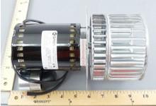 Reznor RGD0017 Inducer Assembly 460V