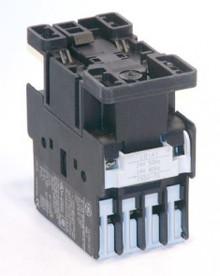 Reznor 151276 600V Coil 4P 25Amp W/Aux Cont