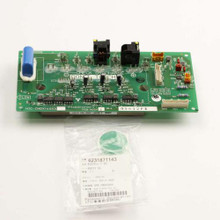 Sanyo HVAC CV6232010947 Printed Circuit Board