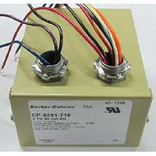 Schneider Electric (Viconics) CP-8391-716 4-20Ma 120/240V Actuator Drive