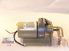 Schneider Electric (Viconics) MP-5533 24V;S/R;0-10Vdc Input;Damper Actuator
