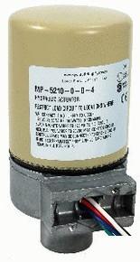 Schneider Electric (Viconics) MP-5430 120V Damper Actuator S/R 2-15V dcstart