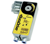 Schneider Electric (Viconics) MS51-7203 Actuator,24V,Proportional, Spring return