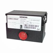 Siemens Combustion LGB22.330A27 Burner Control 220V