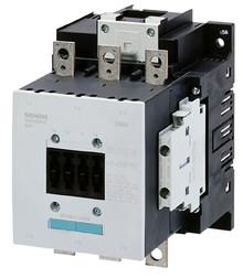 Siemens Industrial Controls 3RT1055-6AF36 3PH 120V Cont 2N/O 2 N/C Aux
